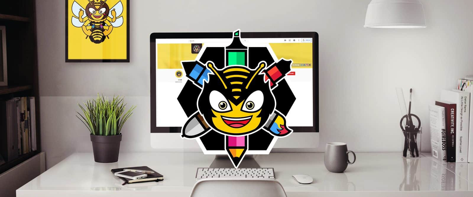 Why Bee All Design is the Best Design Service in the Market?